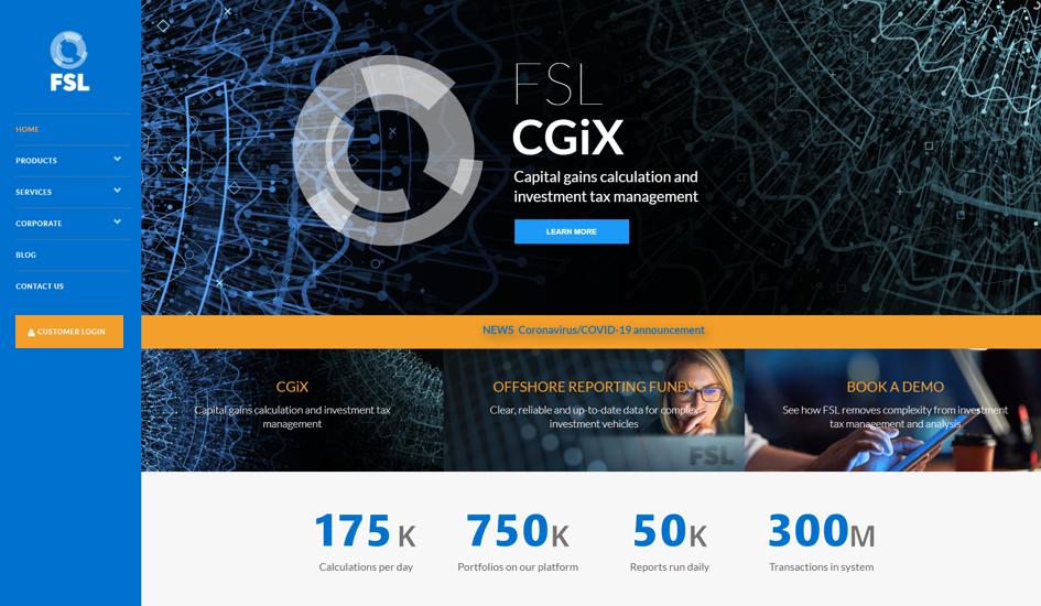 FSL website