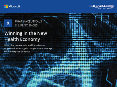 Microsoft health economy ebook
