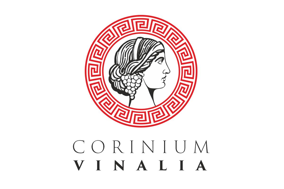 Corinium Vinalia Logo